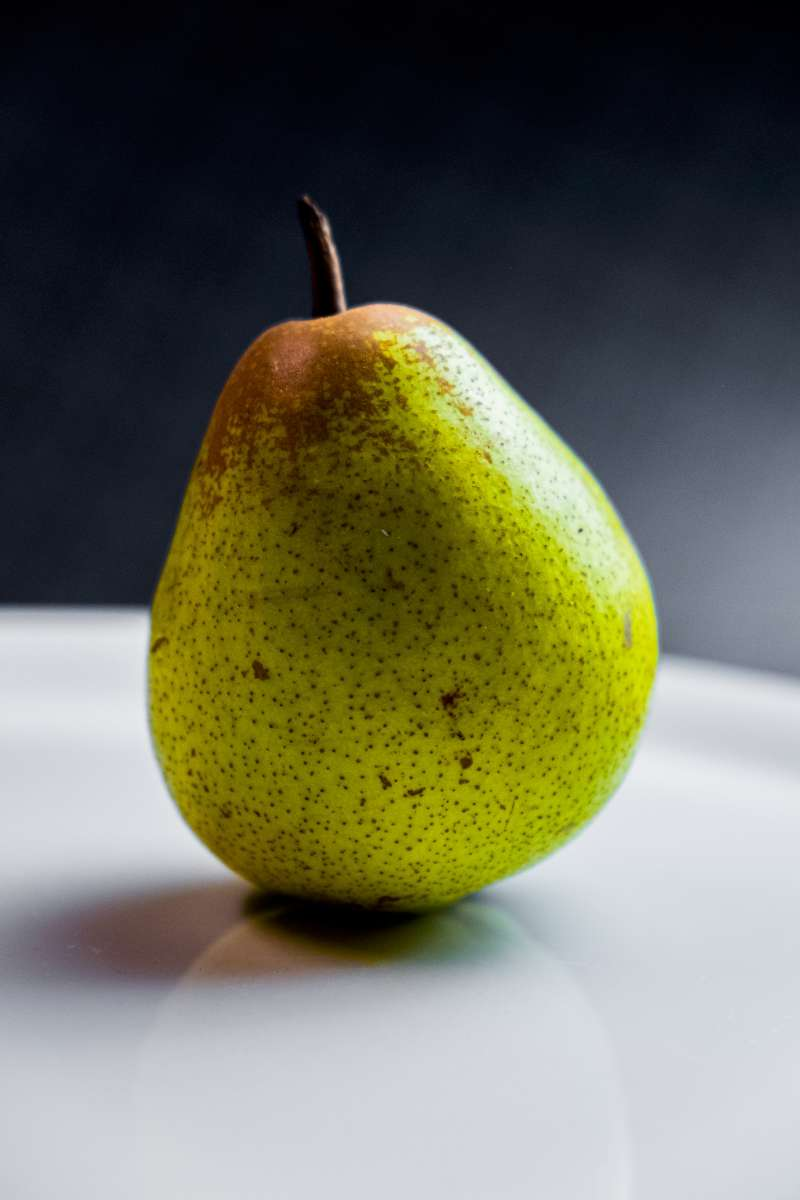 Invincible pear