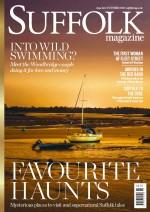 Suffolk Magazine cover